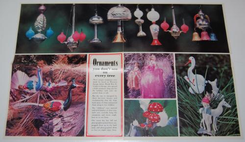 Jack & jill december magazine1964 ad