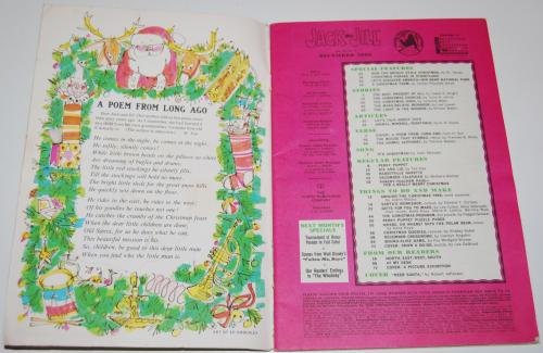 Jack & jill december magazine1966 1
