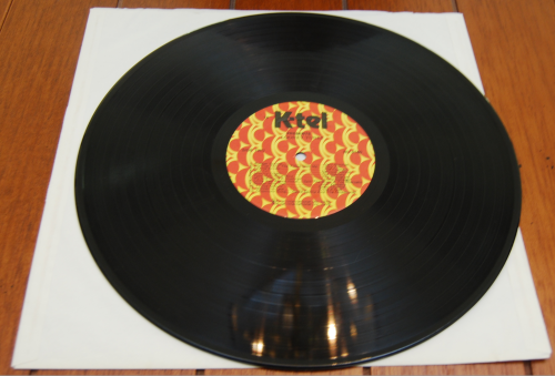 Looney tunes vinyl xx