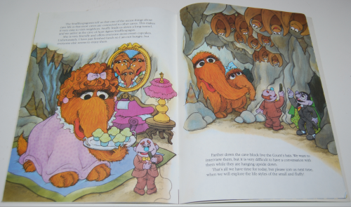 Sesame strret golden goodnight storybooks 2