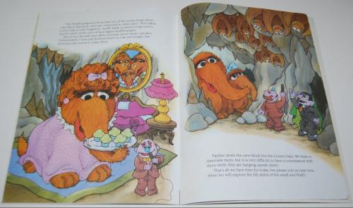 Sesame strret golden goodnight storybooks 2