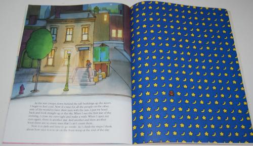 Sesame strret golden goodnight storybooks 6
