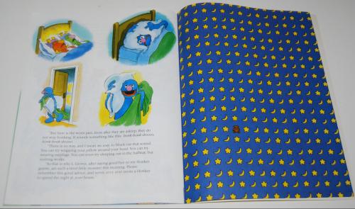 Sesame strret golden goodnight storybooks 11