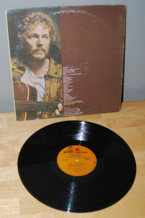 Gordon lightfoot vinyl x