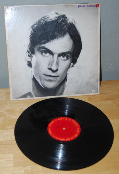 James taylor vinyl 1