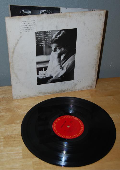 James taylor vinyl 2