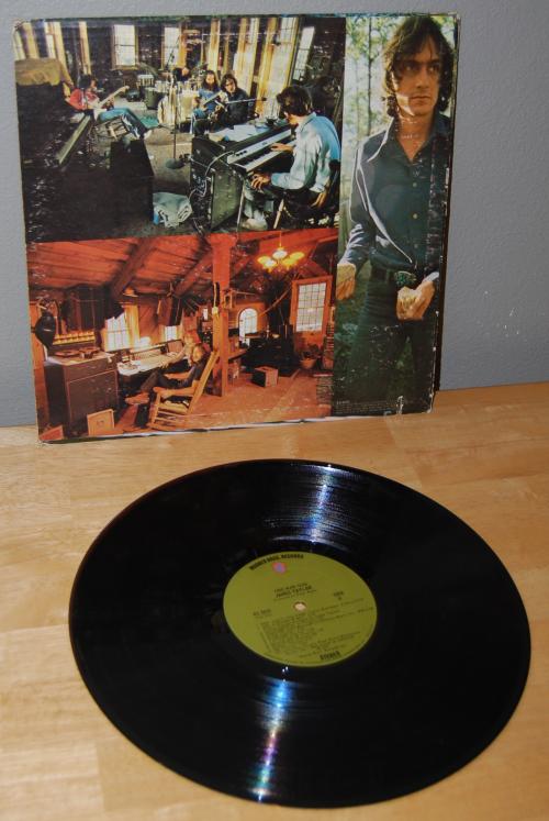 James taylor vinyl 5
