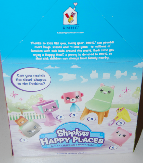 Shopkins happy places happy meal 1