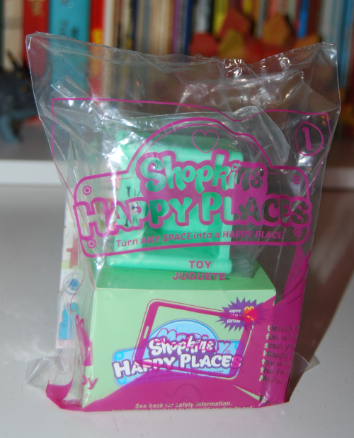 Shopkins happy places happy meal 3