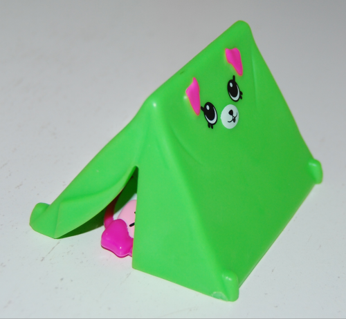 Shopkins happy places happy meal 9