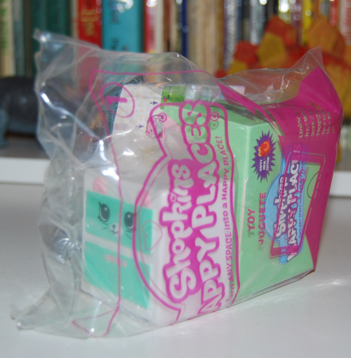 Shopkins happy meal prizes 1