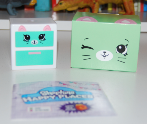 Shopkins happy meal prizes 2