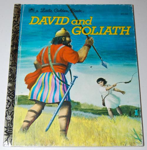 Little golden books sunday school 7