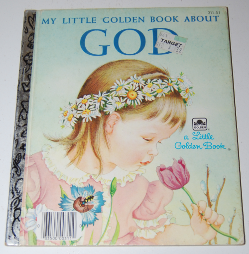 Little golden books sunday school 5
