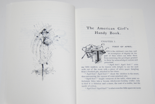The american girls handy book 3