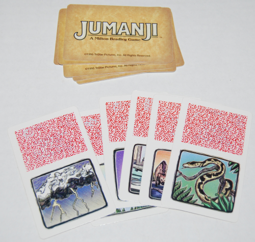 Jumanji board game 8