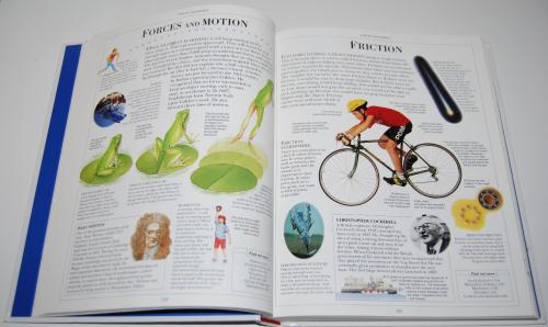 The dk science encyclopedia 4