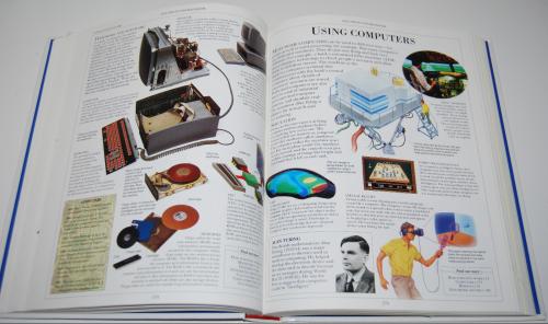 The dk science encyclopedia 7