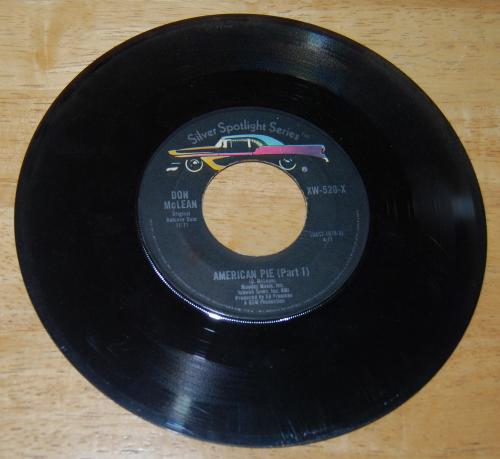 Flashback 45 friday vinyl records 7