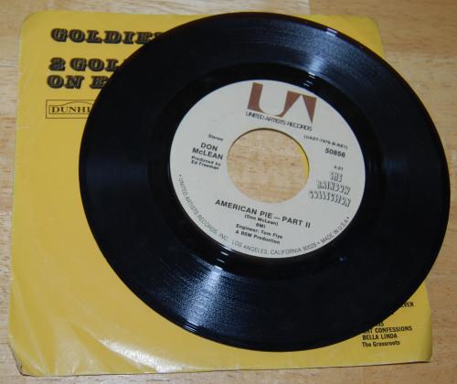 Flashback 45 friday vinyl records 15