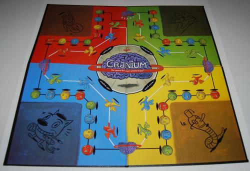 Cranium board game 3