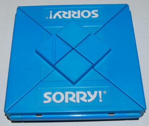 Sorry board game 6