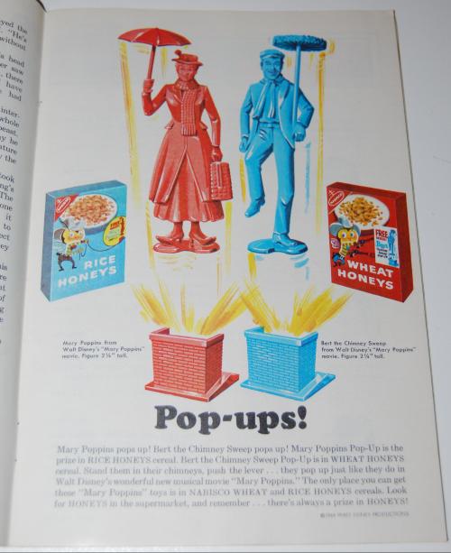 Jack & jill magazine march 1965 7