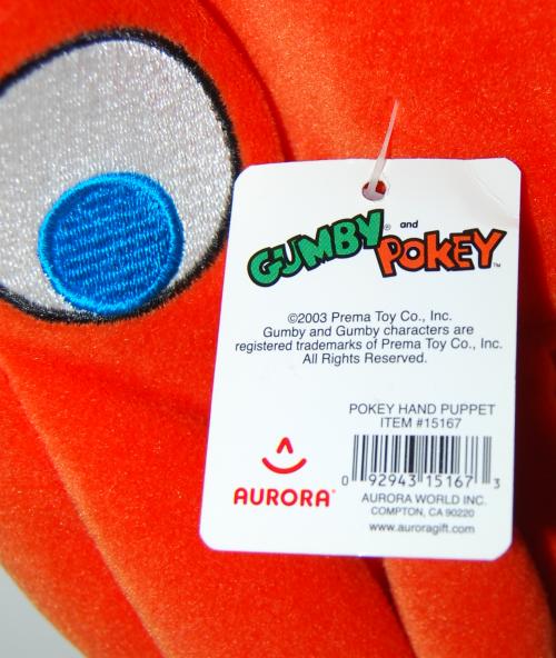 Pokey puppet 2