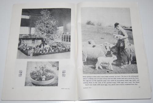 Jack & jill magazine march 1951 6