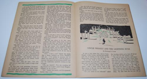 Uncle wiggily & the black cricket 1943 4