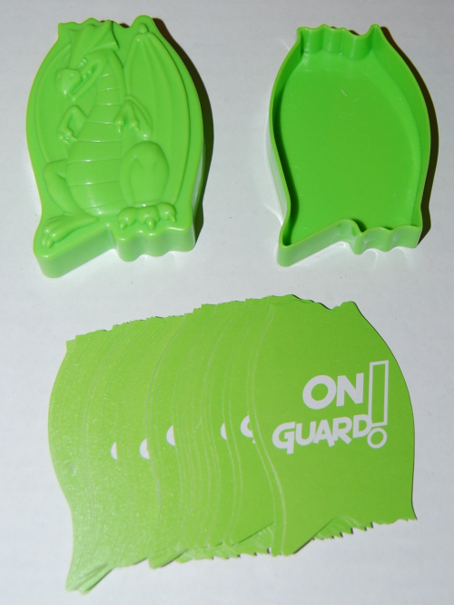 On guard dragon card game jack in the box 1