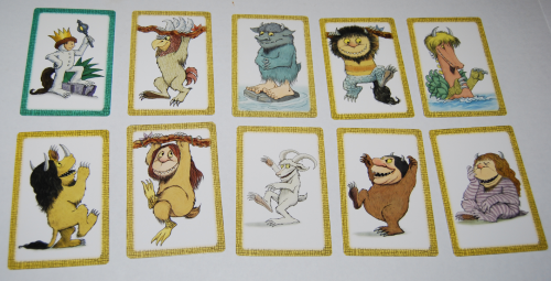 The wild rumpus card game 2