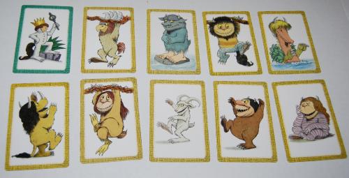 The wild rumpus card game 2
