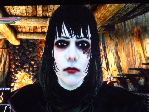 Bren dark souls 2