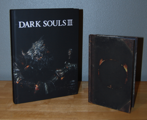 Dark souls guide & journal