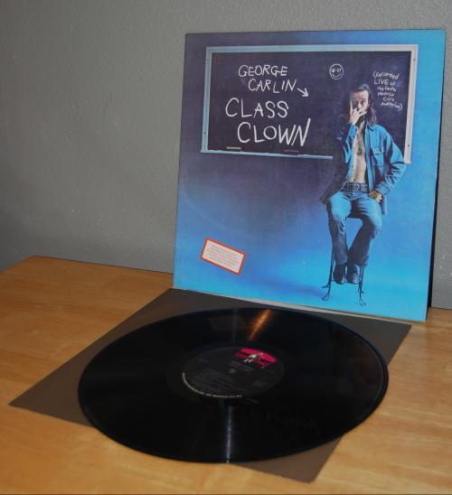 George carlin vinyl
