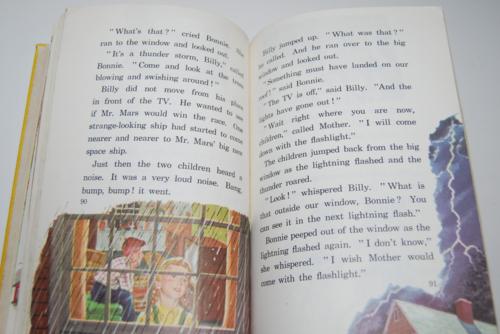 Ginn rainbows & ranches vintage reader 8