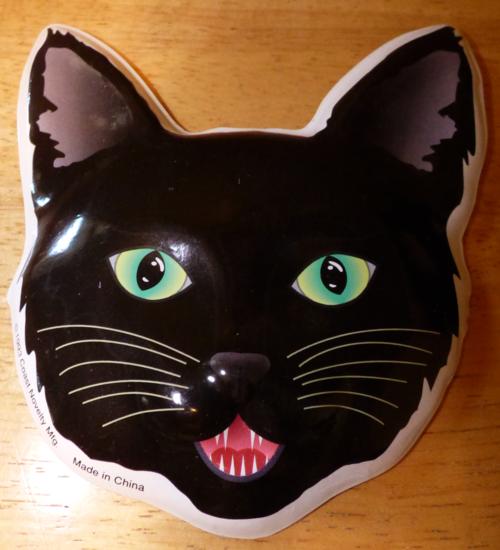 Black cats 1