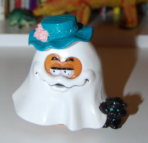 Chicken mcnugget buddies halloween toys 2