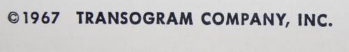 Kabala game transogram 6