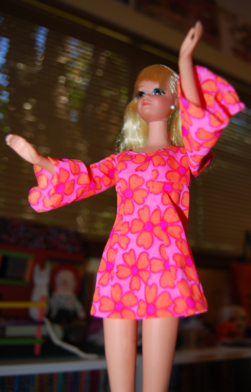 1969 talking pj doll 8