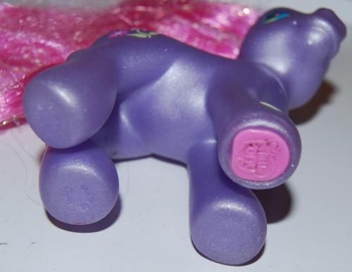 My little pony toys 8