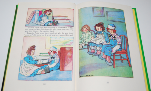 Raggedy andy stories 5