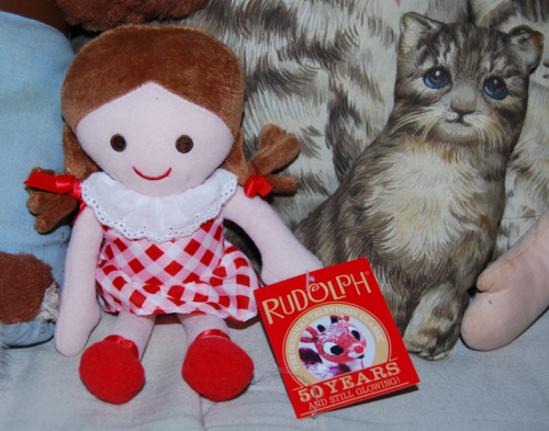 Island of misfit toys dolly for sue doll 5