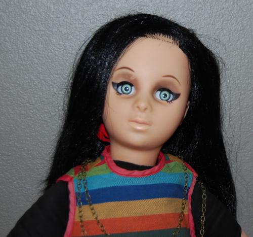 Scooba doo doll mattel 1964 10