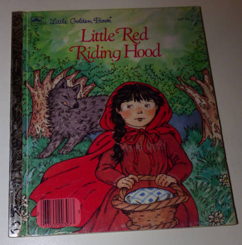 Little red riding hood 19
