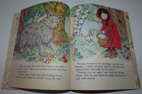 Little red riding hood 23