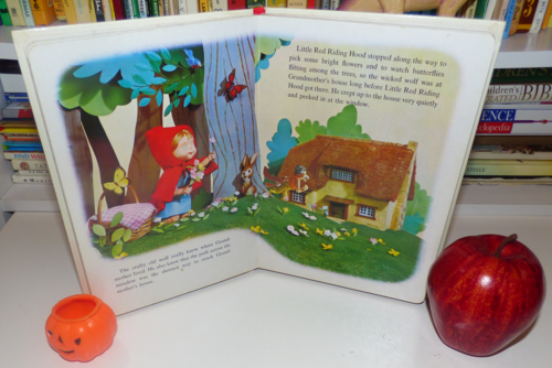 Little red riding hood books 32