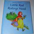 Little red riding hood paragon books