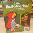 Little red riding hood books 33